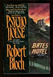 Psycho House (Tor Horror) (0312932170) by Bloch, Robert
