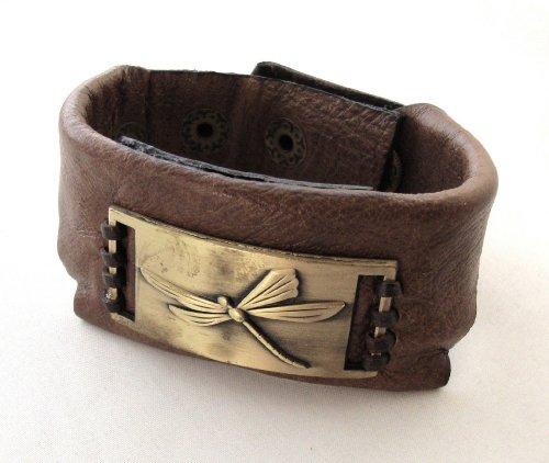 Dragonfly Bracelet, Hand Made