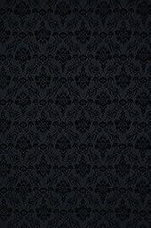 Westcott 5501 9 x 12 Feet Backdrop (Onyx Modern Vintage)