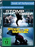 DVD Cover 'Best of Hollywood - 2 Movie Collector's Pack: Stomp the Yard / Stomp the Yard 2 [2 DVDs]