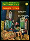 img - for FANTASY AND SCIENCE FICTION - Volume 32, number 3 - March Mar 1967: The Little People; Sea Change; Investor; Zoomen; Long Night; Relic; Crowded book / textbook / text book