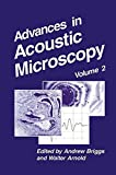 img - for Advances in Acoustic Microscopy: Volume 2 book / textbook / text book