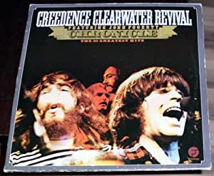 Creedence clearwater revival featuring john fogerty for Ab salon equipment clearwater fl