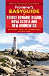 Frommer's EasyGuide to Prince Edward...