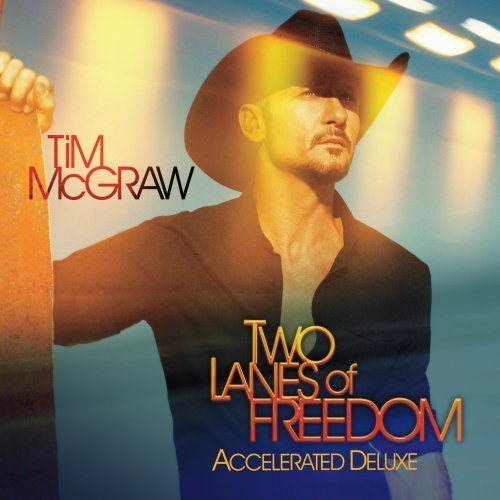 Tim McGraw - Highway Don't Care