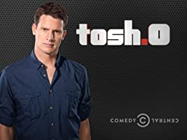 Tosh.0 Season 6
