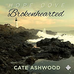 Brokenhearted | Livre audio