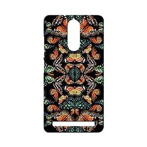 G-STAR Designer Printed Back case cover for Lenovo K5 Note - G2663