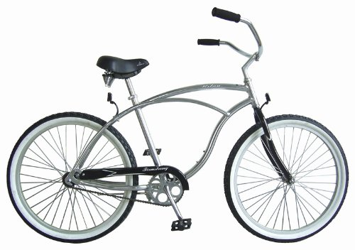 Firmstrong Urban Man Aluminum Single Speed - Men's 26
