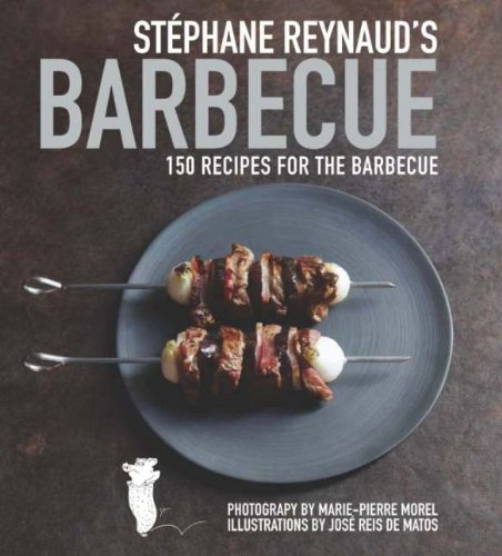 Stéphane Reynaud's Barbecue