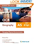 OCR AS Geography Student Unit Guide N...