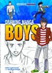 Drawing Manga Boys