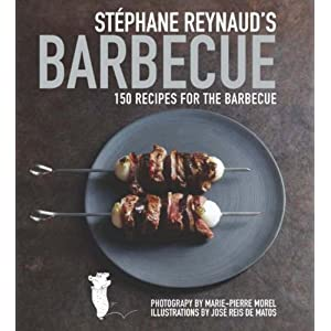 Ma Bicyclette: Christmas Gift Guide | For Him - Stephanie Reynaud's Barbecue Recipe Book