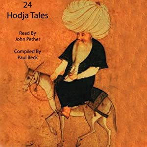 24 Hodja Tales Audiobook