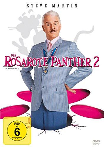 Der Rosarote Panther 2