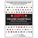 ESPN College Basketball Encyclopedia: The Complete History of the Men's Game
