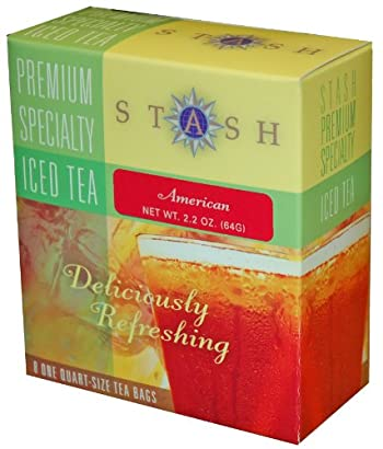 American Iced Tea