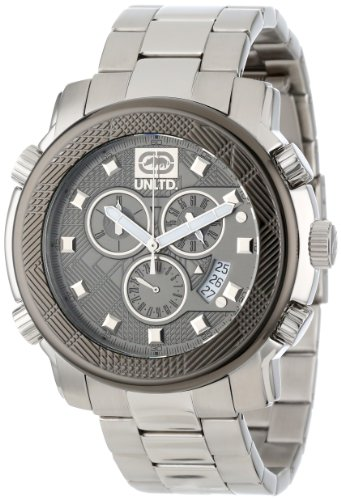 Marc Ecko Men'S E16516G1 The Jetcetter Classic Analog Watch front-920433