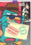 Hallmark Phineas and Ferb Birthday Greetings Card