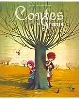 Les Contes : Contes de Grimm - Dès 5 ans