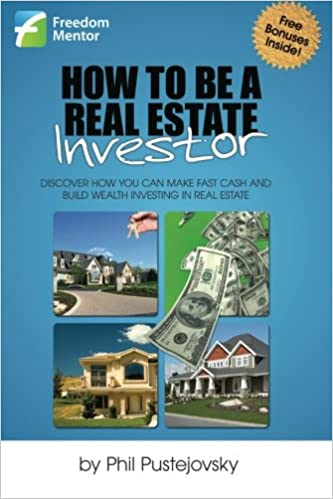 Freedom Mentor Review: How to be a Real Estate Investor