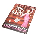 Marilyn Monroe 'Some Like it Haute' Magnetic Dress Up||RF10F