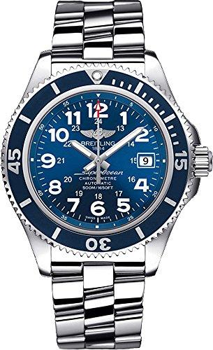 Breitling Superocean II 42 A17365D1/C915-161A
