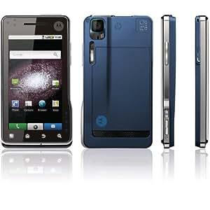 Motorola Milestone XT720 Handy (9,39 cm (3,7 Zoll) Display, Touchscreen, 8 Megapixel Kamera)