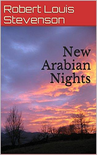 Stevenson, R. L. - New Arabian Nights