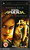 Lara Croft Tomb Raider Double Pack: Anniversary & Legend PSP