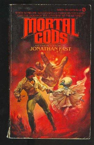 Image for Mortal Gods