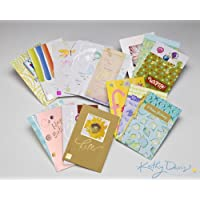 Kathy Davis® Birthday Card Set