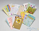 Kathy Davis Birthday Card Set