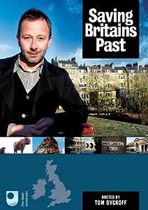 Saving Britain's Past [DVD] [2009]