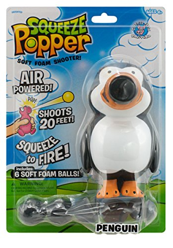 Cheatwell Games Penguin Popper by Hog Wild (Penguin Ball Popper compare prices)