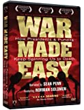 War Made Easy [DVD] [2008] [Region 1] [US Import] [NTSC]