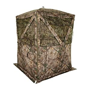 Browning Powerhouse Hunting Blind Xtra 5957405 by Browning