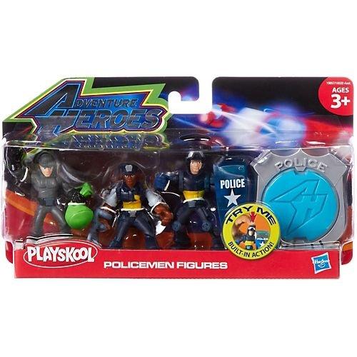 Playskool Toy Box front-196923