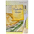 Handwritten Recipes Cookbook