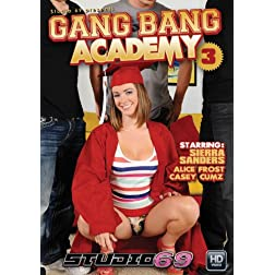 Gang Bang Academy #3