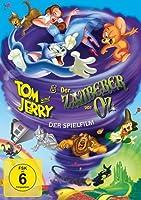 Tom & Jerry und der Zauberer von Oz