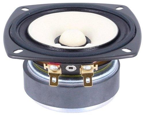 """Fostex Fe83En 3"""" Full Range Speaker front-498866"""