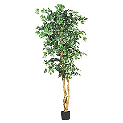 Nearly Natural Ficus Tree
