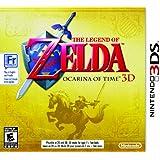 The Legend of Zelda: Ocarina of Time 3D - Nintendo 3DS Standard Edition