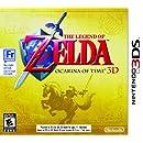 The Legend of Zelda: Ocarina of Time 3D - Nintendo 3DS...