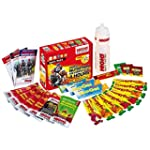 High 5 Race Pack - Road Cycle, MTB, T...