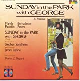 Original Cast Recording Sunday in the Park With George