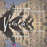 Vivaldi: The Four Seasons; L'Estro Armonico; La Stravaganza; La Cetra; 8 Wind Concertos