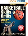 Basketball Skills & Drills-3rd Edition