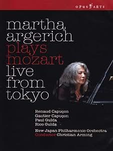 Mozart;Wolfgang Amadeus Live F [Import]